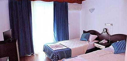 Sea Star Hotel Oda