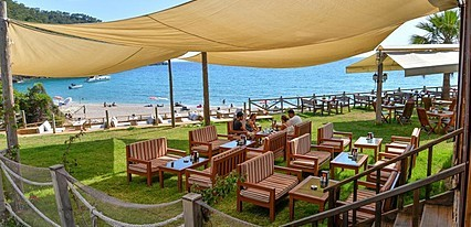 Sea Valley Bungalows Yeme / İçme