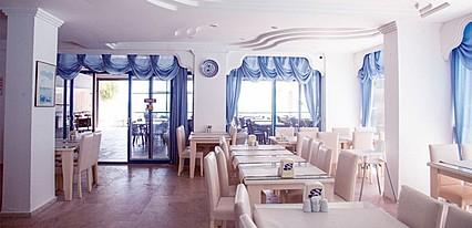 Seabird Hotel Yeme / İçme