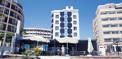 Seabird Hotel Genel Görünüm