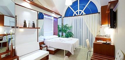 Seahorse Deluxe Hotel Oda