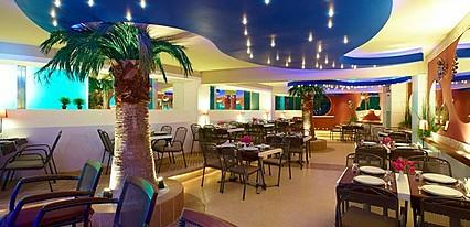 Seahorse Deluxe Hotel Yeme / İçme