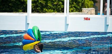Sealife Buket Beach Hotel Havuz / Deniz