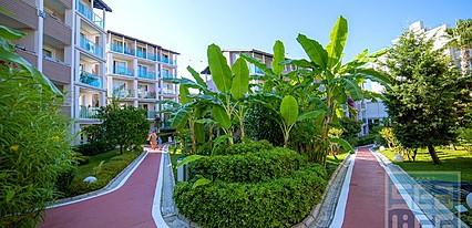 Sealife Buket Beach Hotel Genel Görünüm