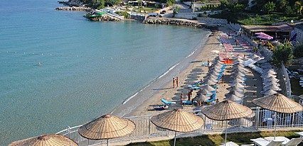 Sealight Family Club Havuz / Deniz