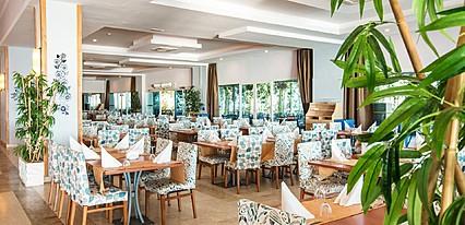 Sealight Resort Hotel Yeme / İçme