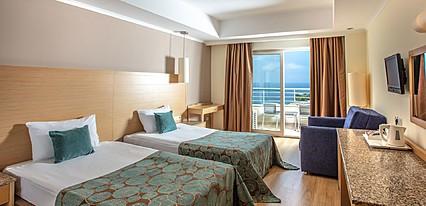 Sealight Resort Hotel Oda