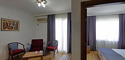 Sealine Hotel Oda