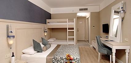 Seamelia Beach Resort Hotel Spa Oda