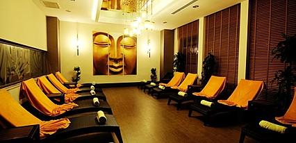 Seamelia Beach Resort Hotel Spa Genel Görünüm