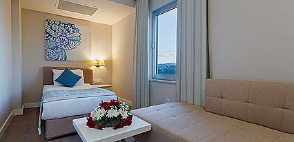 Seashell Resort & Spa Hotel Oda