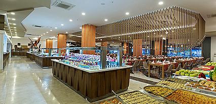 Seashell Resort & Spa Hotel Yeme / İçme