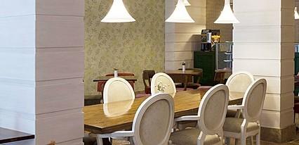Seher Resort & Spa Yeme / İçme