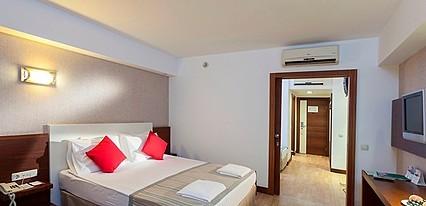 Seher Resort & Spa Oda
