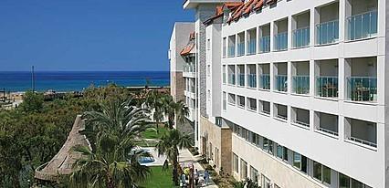 Seher Resort & Spa Genel Görünüm