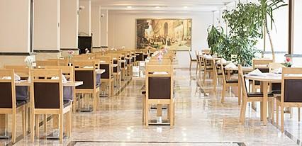 Selcukhan Otel Yeme / İçme