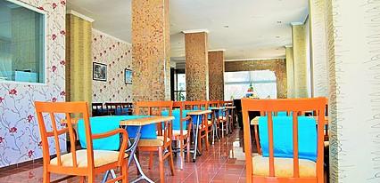 Select Apart Hotel Yeme / İçme