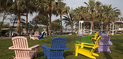 Selectum Family Resort Genel Görünüm