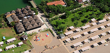 Selectum Family Resort Havuz / Deniz