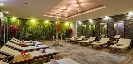 Selge Beach Resort & Spa Genel Görünüm