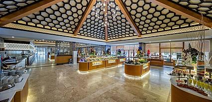 Selge Beach Resort & Spa Yeme / İçme