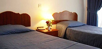 Sempati Hotel Oda