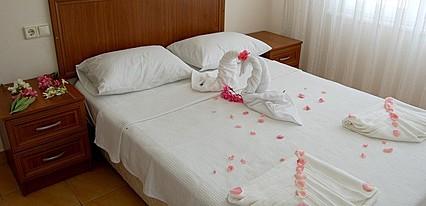 Senam Hotel Oda
