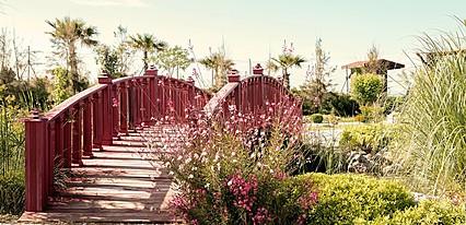 Sentido Flora Garden Genel Görünüm