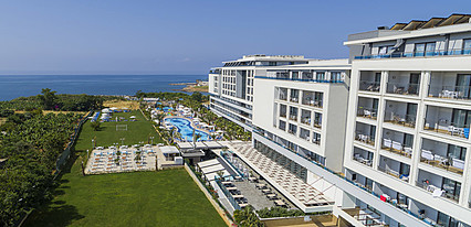 Sentido Numa Bay Hotel Genel Görünüm