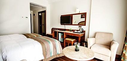 Sentido Sea Star Hotel (16+) Oda
