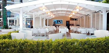 Sentido Sea Star Hotel (16+) Yeme / İçme