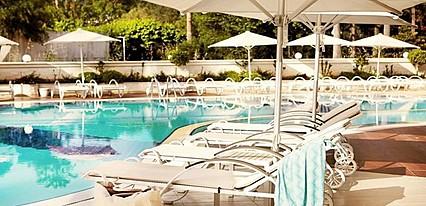 Sentido Sea Star Hotel (16+) Havuz / Deniz