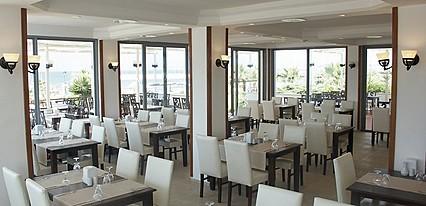 Sentinus Beach Hotel Yeme / İçme