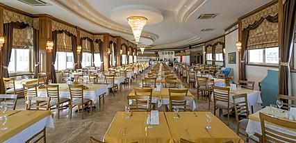 Senza Grand Santana Hotel Yeme / İçme