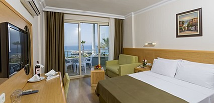 Senza Grand Santana Hotel Oda