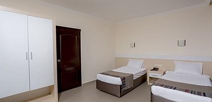 Senza Inova Beach Hotel Oda