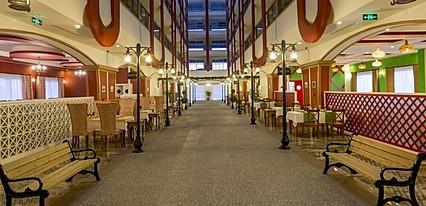 Senza The Inn Resort & Spa Genel Görünüm
