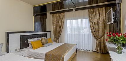 Senza The Inn Resort & Spa Oda