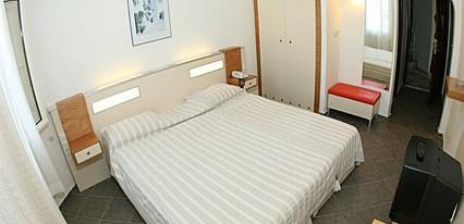 Serhan Hotel Oda