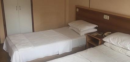 Serin Hotel Oda