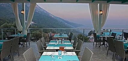 Sertil Deluxe Hotel & Spa Yeme / İçme