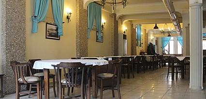 Setenay Butik Otel Yeme / İçme