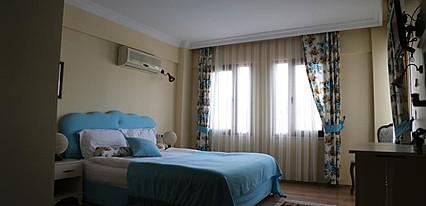 Setenay Butik Otel Oda