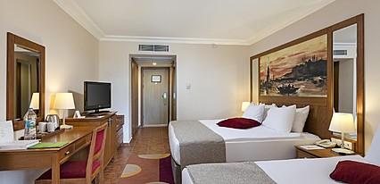 Seven Seas Hotel Life Oda