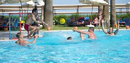 Seven Seas Hotel Life Havuz / Deniz