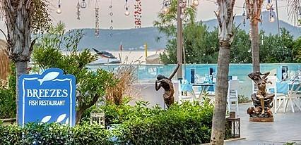Seven Seas Hotel Life Yeme / İçme