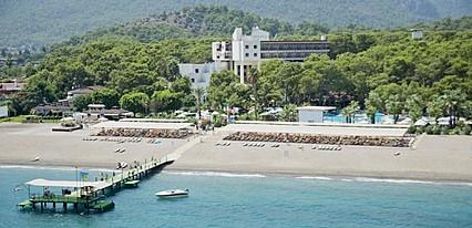 Seven Seas Hotel Life Genel Görünüm