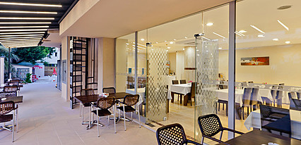 Seven Stars Exclusive Hotel Yeme / İçme