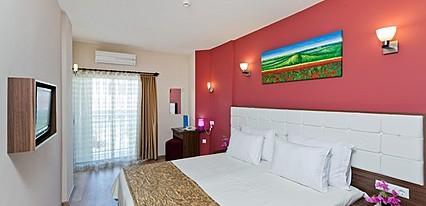 Seven Stars Exclusive Hotel Oda