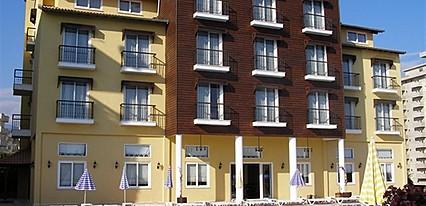 Şevki Bey Hotel Genel Görünüm